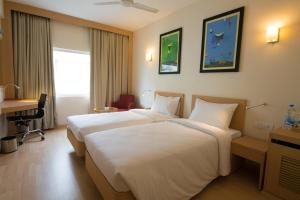 Red Fox Hotel, Trichy, Hotel  Tiruchchirāppalli - big - 7