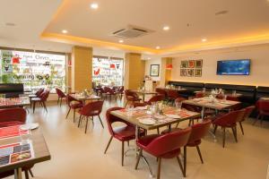 Red Fox Hotel, Trichy, Hotel  Tiruchchirāppalli - big - 23