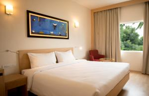 Red Fox Hotel, Trichy, Szállodák  Tiruccsirápalli - big - 9