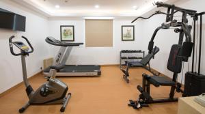 Red Fox Hotel, Trichy, Hotel  Tiruchchirāppalli - big - 29