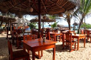 Copacabana Beach Hotel, Szállodák  Hikkaduwa - big - 40