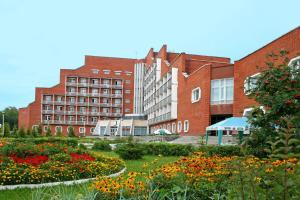 Sanatory Chyvashia curort