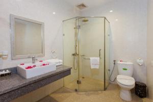 Helios Legend Hotel, Отели  Ханой - big - 2