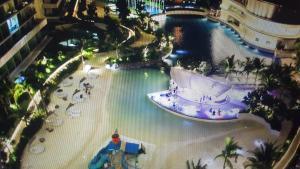 Azure Urban Resort Tinoyshome, Apartmanok  Manila - big - 2