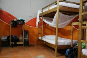 Langchia Hostel, Hostely  Phu Quoc - big - 4