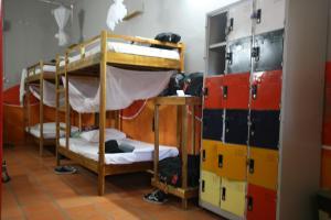 Langchia Hostel, Hostely  Phu Quoc - big - 16