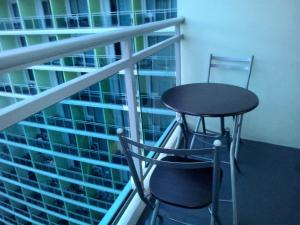 Azure Urban Resort Tinoyshome, Apartmanok  Manila - big - 5