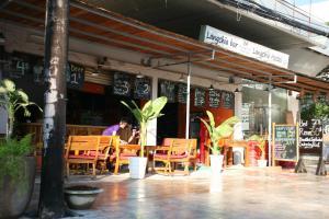 Langchia Hostel, Hostely  Phu Quoc - big - 34