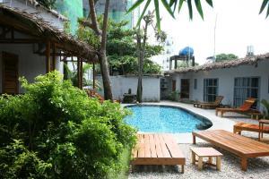 Langchia Hostel, Hostely  Phu Quoc - big - 33