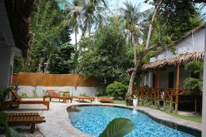 Langchia Hostel, Hostely  Phu Quoc - big - 31