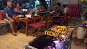 Langchia Hostel, Hostely  Phu Quoc - big - 30