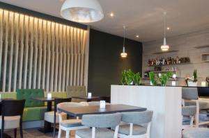 City2Beach Hotel, Hotel  Vlissingen - big - 24