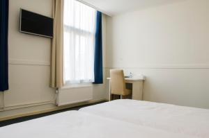 City2Beach Hotel, Hotely  Vlissingen - big - 10