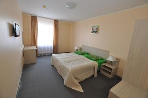 Motel Paradise, Hotels  Vilnius - big - 26
