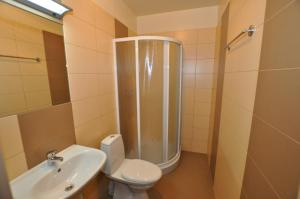 Motel Paradise, Отели  Вильнюс - big - 15