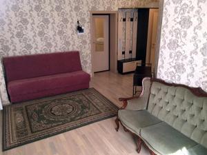 Апартаменты Ваш дом на Пятигорской 24, Ессентуки