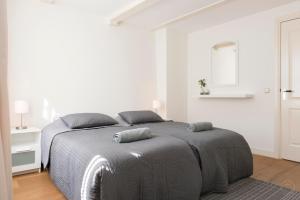 2ベッドルーム アパートメント