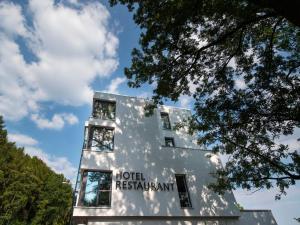 Design-Konferenzhotel & Restaurant Steinernes Schweinchen, Hotely  Kassel - big - 32