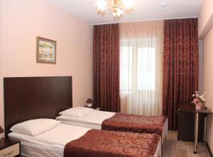 Hotel Italia, Hotely  Voronezh - big - 45
