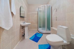 Hotel Italia, Hotely  Voronezh - big - 42