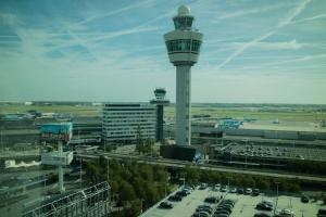 Sheraton Amsterdam Airport Schiphol, Hotels  Schiphol - big - 10