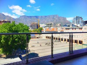 Rockwell 304, Appartamenti  Città del Capo - big - 4