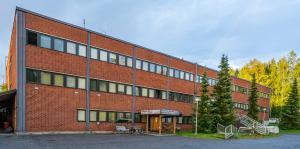 Accommodation in Tohmajärvi