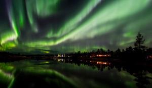 Kakslauttanen Arctic Resort (33 of 53)