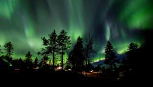 Kakslauttanen Arctic Resort (19 of 53)