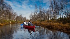 Kakslauttanen Arctic Resort (28 of 53)