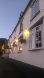 The Railway Inn