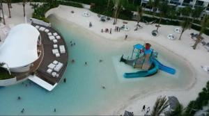 Azure Urban Resort Tinoyshome, Apartmanok  Manila - big - 12