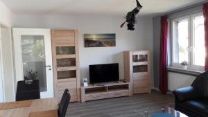 Haus Steeg, Apartmanok  Braunlage - big - 20