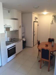 Goran Apartment, Appartamenti  Zagabria - big - 5