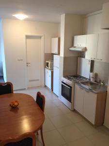 Goran Apartment, Appartamenti  Zagabria - big - 14