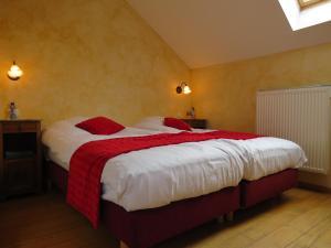Hotel Le Soyeuru, Hotel  Spa - big - 9