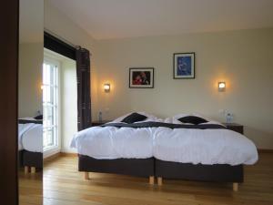 Hotel Le Soyeuru, Hotel  Spa - big - 11