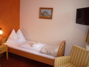 Kraftplatz am Dachstein - Bio Hotel Herold, Hotely  Ramsau am Dachstein - big - 24