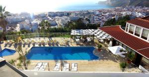 Miramar Hotel & Spa, Hotel  Nazaré - big - 104