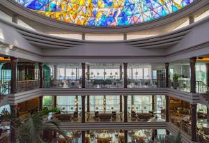 Adrián Hoteles Jardines de Nivaria, Hotels  Adeje - big - 54