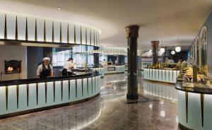Adrián Hoteles Jardines de Nivaria, Hotels  Adeje - big - 70