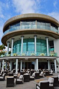 Adrián Hoteles Jardines de Nivaria, Hotels  Adeje - big - 64