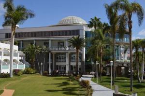 Adrián Hoteles Jardines de Nivaria, Hotels  Adeje - big - 62