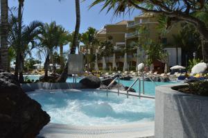 Adrián Hoteles Jardines de Nivaria, Hotels  Adeje - big - 47