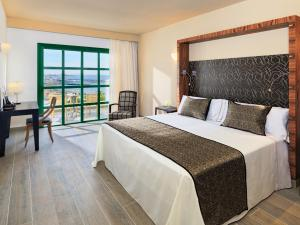 Adrián Hoteles Jardines de Nivaria, Hotels  Adeje - big - 49