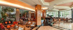 Adrián Hoteles Jardines de Nivaria, Hotels  Adeje - big - 46