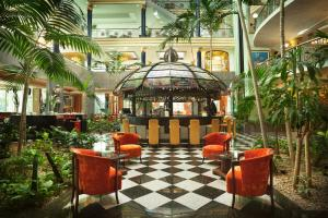 Adrián Hoteles Jardines de Nivaria, Hotels  Adeje - big - 40