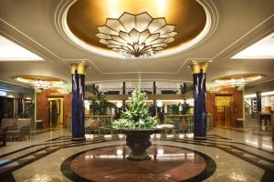 Adrián Hoteles Jardines de Nivaria, Hotels  Adeje - big - 21