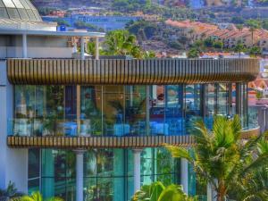 Adrián Hoteles Jardines de Nivaria, Hotels  Adeje - big - 27
