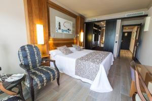 Adrián Hoteles Jardines de Nivaria, Отели  Адехе - big - 10